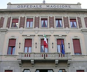 Ospedale Maggiore di Parma