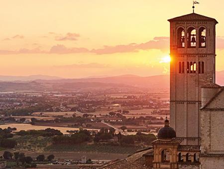 Capodanno ad Assisi
