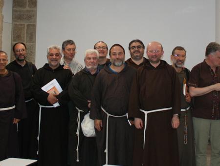 I Ministri provinciali d'Italia in Spagna