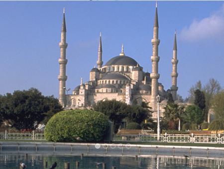 In Turchia per progettare il futuro