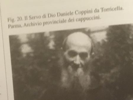 Recuperiamo… Padre Daniele da Torricella!
