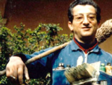 Fr. Marcellino: artista delle relazioni umane